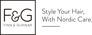 F&G | Style Your Hair With Nordic Care